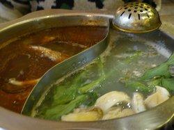 Hot Pot China Restaurant