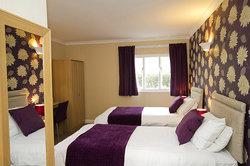 Gwesty Minffordd Hotel