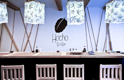 Hocho Sushi Bar & Restaurant