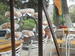 Hosteriaand Restaurante Villavicencio