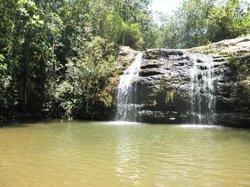 Parque Estadual Serra de Caldas