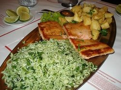 Chopperia and Restaurante Super Bar