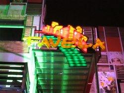 Favela Club