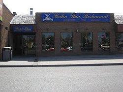 Bahn Thai Restaurant and BYO