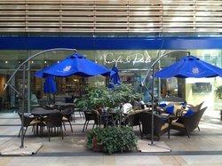 The Ritzcarlton Tokyo Cafe&Deli