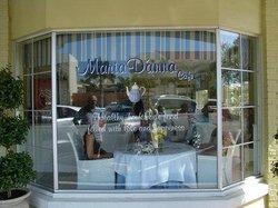 Maria D'anna Cafe