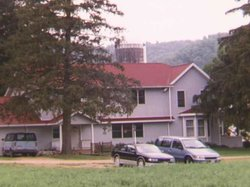 Lambs Inn Bed and Breakfast