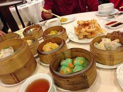 Kai Xuan Chinese Restaurant