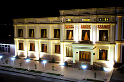 Hotel Jahon Palace