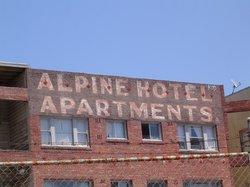 Guthega Alpine Inn Restaurant