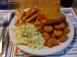 Westside Fish & Chips Family Restaurant