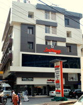 Soubhagya Residency