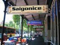 Saigonice Restaurant