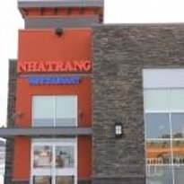 Nha Trang Vietnamese restaraunt