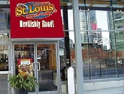 ST Louis Wings and Ribs