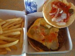 McDonalds Country Hills Calgary