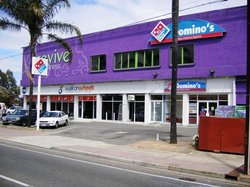 Domino's Pizza Plympton