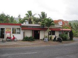 Kaena restaurant & bar