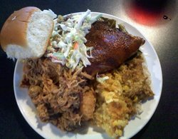 Doc's Barbeque & Southern Buffet