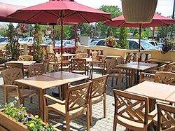 Ithaca Restaurant
