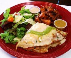 Calypso Cafe Restaurant