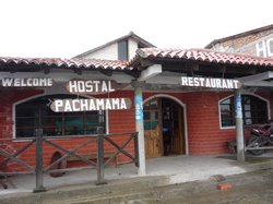 Hostal Pachamama