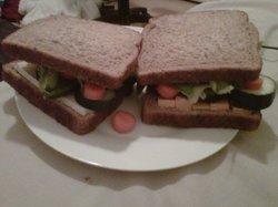 Sandwich Tree