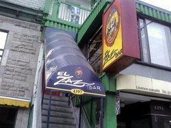 El Zaz Bar