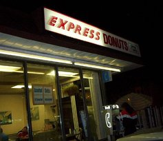 Express Donuts