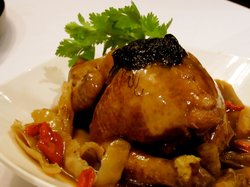 Si Chuan Dou Hau Restaurant