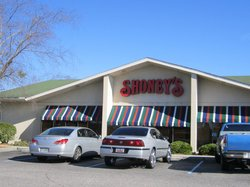 Shoney's of Santee