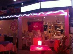 Restaurante PARROTS