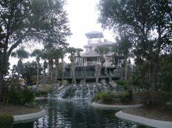 Island Falls Golf