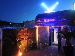 Cabaret Moulin Bleu du Rove