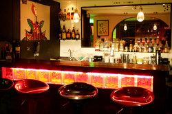 Dirty Sanchez Cafe Bar Galeria