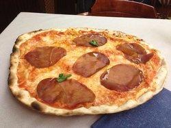 SPIB Pizza