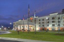 Hampton Inn Columbus/South Fort Benning