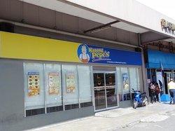 Manong Pepe's