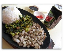 Aling Lucing Sisig
