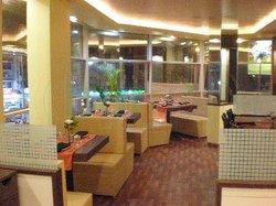 Hotel Green Park Restaurant