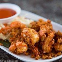 Mama Klong Seafood Restaurant