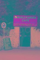 World Garden Cafe