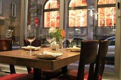 Restaurant Les Pyrenees