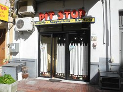 Trattoria Pizzeria Pit Stop