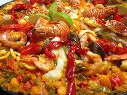 Puerto Gallego Spanish Cuisine