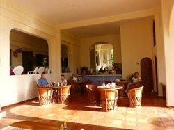 Casa Caribe Restaurant