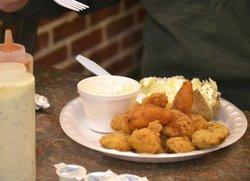Angelos Seafood Restaurant