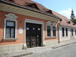 Hungarian Museum of Trade and Tourism