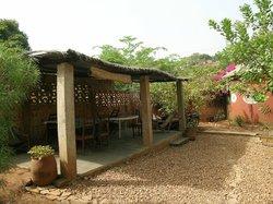 Ma Case au Benin