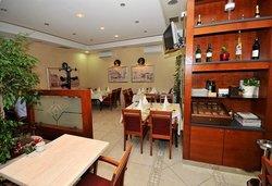 Restoran TEMPO